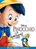 Pinocchio (1940) (Theatrical Version)
