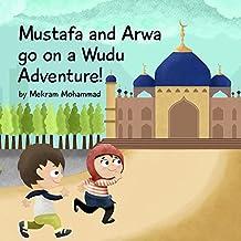 Mustafa and Arwa go on a Wudu Adventure: Muslim Pillars
