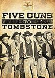 Five Guns to Tombstone [Reino Unido] [DVD]