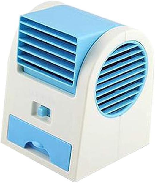 Aire Acondicionado Portatil Enfriador USB Ventilador de ...