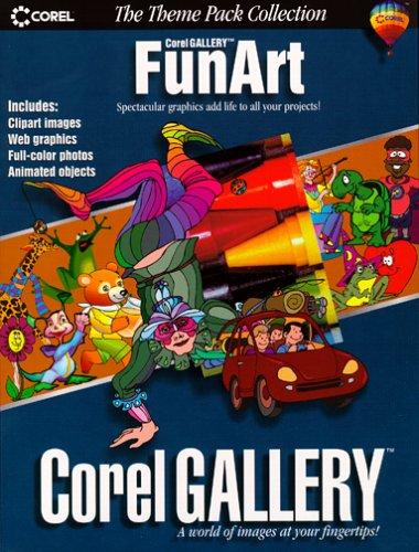 Corel Gallery скачать - фото 7