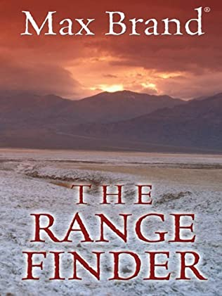 book cover of The Range Finder