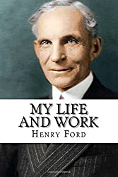 com henry ford books biography blog audiobooks kindle my life and work