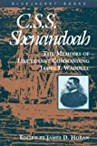 C.S.S. Shenandoah: The Memoirs of Lieutenant Commanding James I. Waddell (Bluejacket Books)