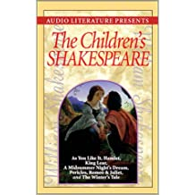 Children's Shakespeare