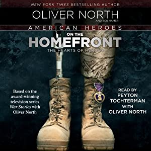 American Heroes on the Homefront Audiobook