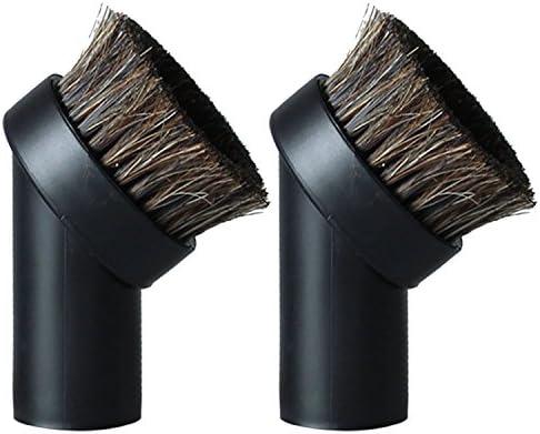 2 piezas de repuesto universal para cepillo de pelo de caballo ...