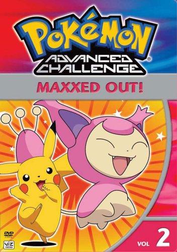pokemon advanced challenge dvd - 5