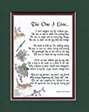 #76 A Poem Valentine Day Gift Present For A Husband Wife Boyfriend Girlfriend