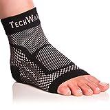 TechWare Pro Ankle Brace Compression Sleeve