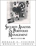 Security Analysis and Portfolio Management