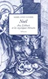 Noël chez Eckhart et les mystiques rhénans par Vannier