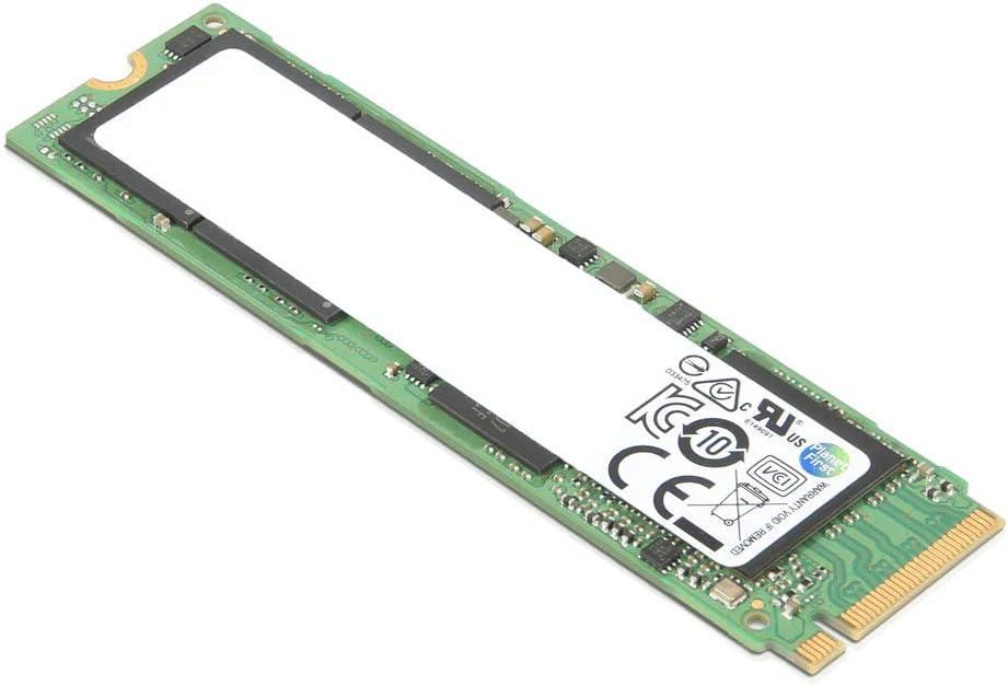 Lenovo ThinkPad 1TB SSD OPAL2 PCIe 3x4 TLC M.2 2280: Amazon.es: Informática