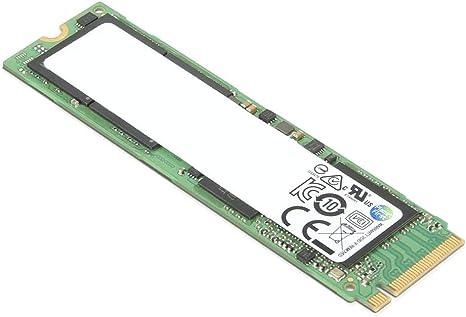 Lenovo ThinkPad - Disco Duro SSD OPAL2 (1 TB, PCIe 3x4 TLC M.2 ...