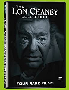 The Lon Chaney Jr. Collection: Manfish/The Golden Junkman/Lock-Up/The Indestructible Man