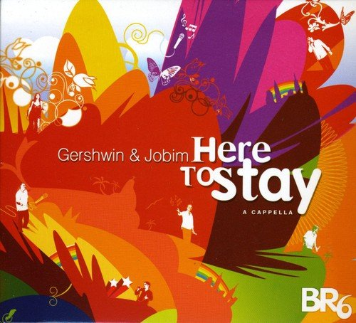 Gershwin Jobim: Here Stay Ranking TOP1 to Max 41% OFF