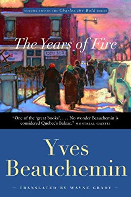 The Years of Fire