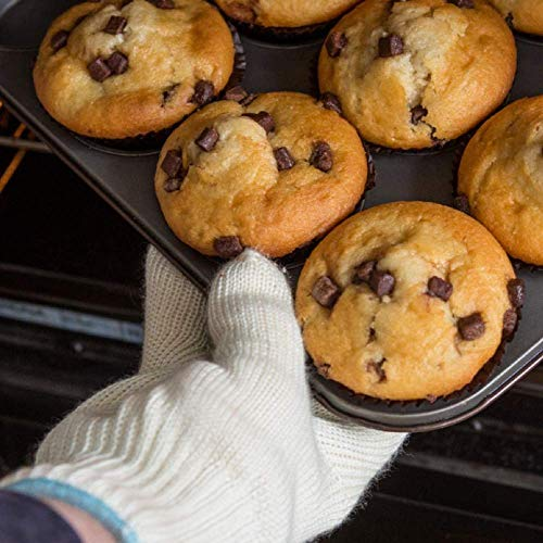 Top Chef International Oven Mitts