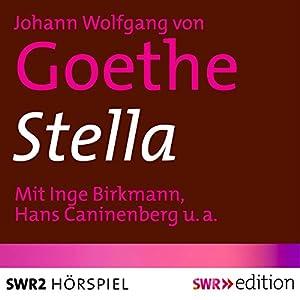 Stella Hörspiel