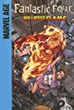 His Latest Flame (Fantastic Four)