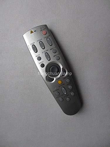 FidgetFidget Remote Control for PLC-XF31NL PLC-XP17N PLC-XP21N PLC-XU22N 3LCD Projector