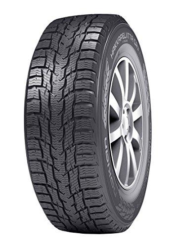 215/65R16 C 109/107R D Nokian Hakkapeliitta CR3 Tire