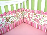 Trend-Lab-Crib-Bumpers-Paisley-Park