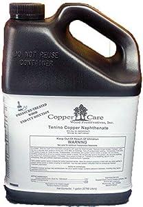 Tenino Copper Wood Preservative