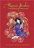Rurouni Kenshin - TV Series Season One