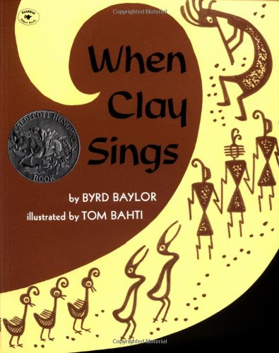 When Clay Sings - Designer Clay