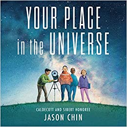 Your Place in the Universe: Chin, Jason: 9780823446230: Amazon.com: Books