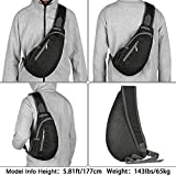 G4Free Sling Bags Men Shoulder Backpack Small Cross