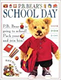 PB Bear Goes to School, Lee Davis, 0789411725