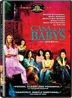 Casa De Los Babys [Reino Unido] [DVD]