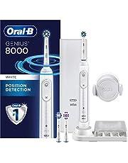 Oral-B Electronic Toothbrush