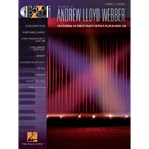 The Music of Andrew Lloyd Webber: Piano Duet Play-Along Volume 4