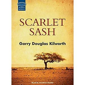 Scarlet Sash Audiobook