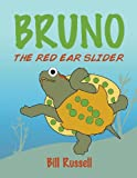 Bruno the Red Ear Slider, Bill Russell, 1627095470