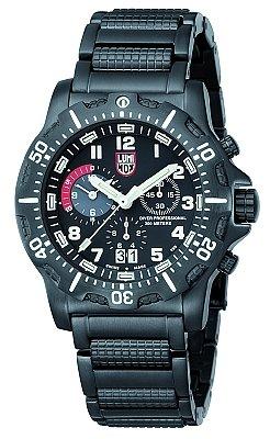 Luminox Men's 8362 EVO Ultimate SEAL Chronograph Watch - Luminox Evo Ultimate Seal Chronograph