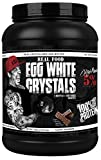 Rich Piana 5% Nutrition Egg White Crystals (Chocolate Flavor) For Sale