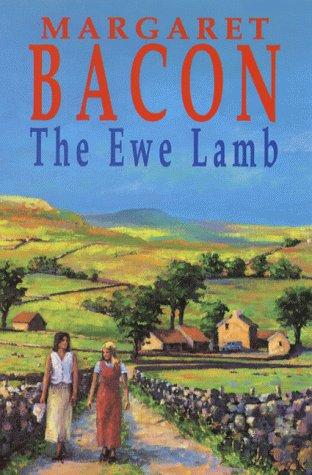book cover of The Ewe Lamb