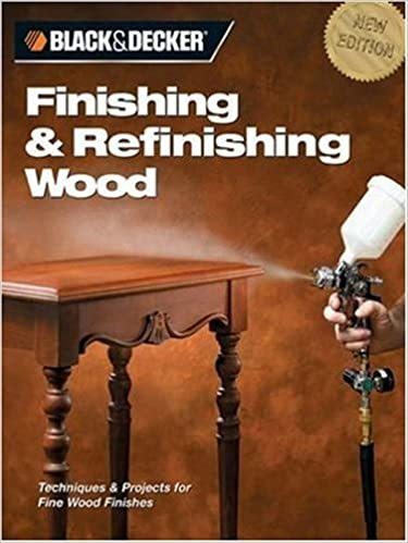Do it yourself download books free online download reddit books online black decker finishing refinishing wood techniques projects solutioingenieria Images
