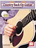 Country Back-Up Guitar, Fred Sokolow, 0786608471