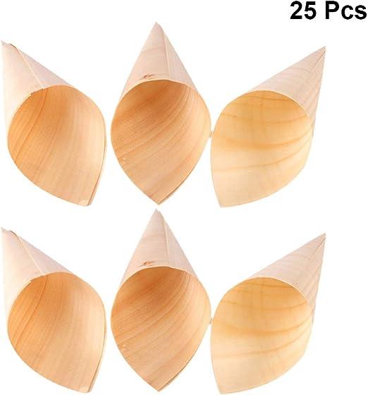 25pcs Popcorn Cup 1.5oz