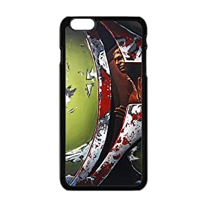 Bloody horn special man Cell Phone Case for iphone 5c