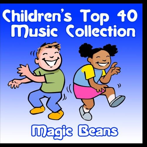 Children's Top 40 Music Collection
