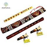 ARMENIAN DUDUK professional 2 reeds - handmade from ARMENIA - Oboe Balaban Woodwind Instrument Apricot Wood - Gift Armenian flute and National case - Playing Instruction