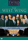 The West Wing : Complete Season 3 [DVD]