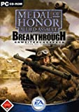 Medal of Honor: Allied Assault - Breakthrough Add-on