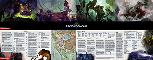 Rage Of Demons Out Of The Abyss Pdf
